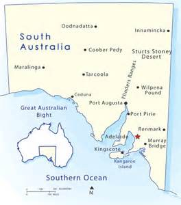 South Australian Links