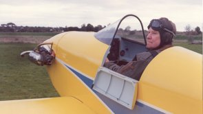 Keith Jarvis : His Aircraft