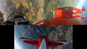 Sonex Aerobatics