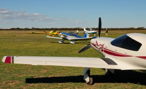 Eaglehawk Flyin–5th July 2015