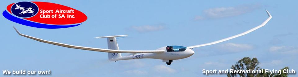 Sport Aircraft Club of SA Inc