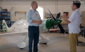 Fully Charged – Electroflight