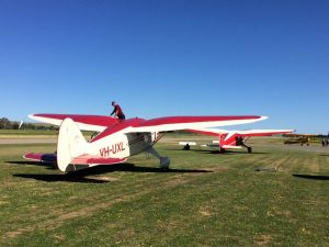 AAAA Fly In – Clare 2017
