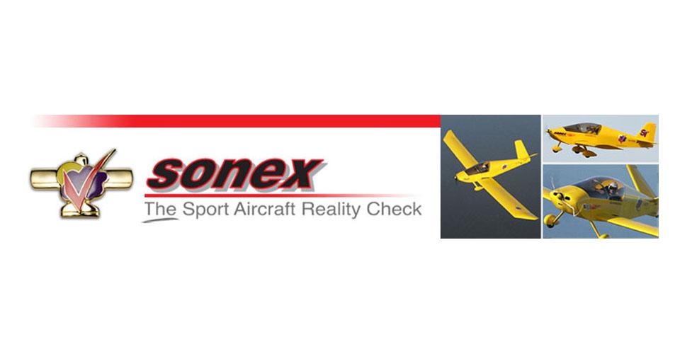 Sonex Sponsor copy