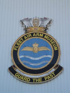 RAN Fleet Air Arm Museum