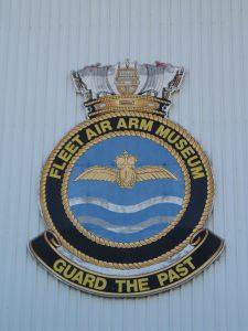 RAN Fleet Air Arm Museum