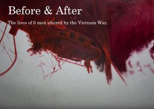 Before and After: The lives of 6 men altered by the Vietnam War