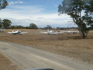 Hutton Vale Farm Aldinga Aero Club Flyin